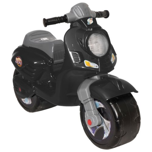 Каталка-толокар Orion Toys Скутер (502) черный