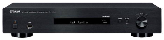 YAMAHA Сетевой аудиоплеер YAMAHA NP-S303