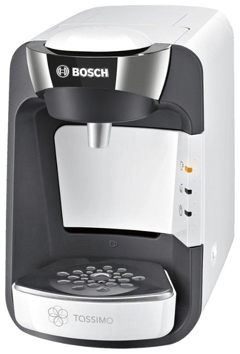 Bosch Капсульная кофемашина Bosch TAS 3202/3203/3204/3205 SUNY