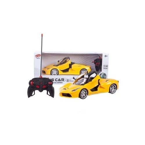 Гоночная машина Shantou Gepai Racing Car (635387) 1:14