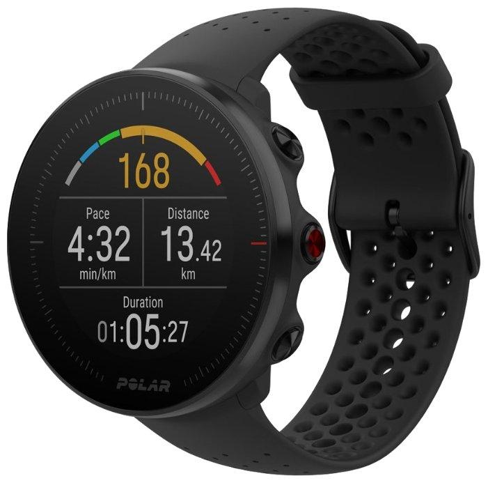 Умные часы Polar Vantage M — купить по выгодной цене на Яндекс.Маркете
