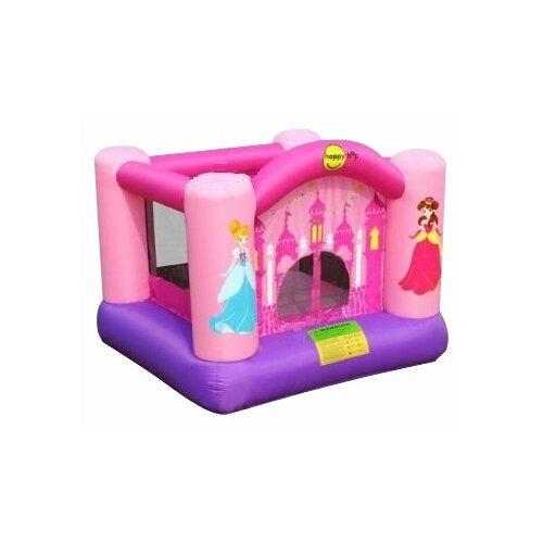 Надувной комплекс Happy Hop Веселая принцесса 9001P