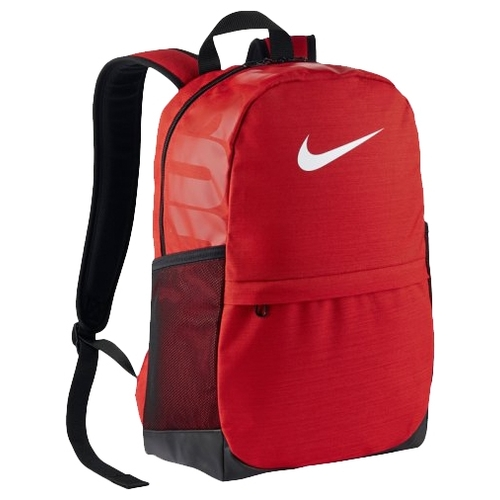 4dd6e2ebe278 Рюкзак NIKE Brasilia Kid s red (BA5473-657)
