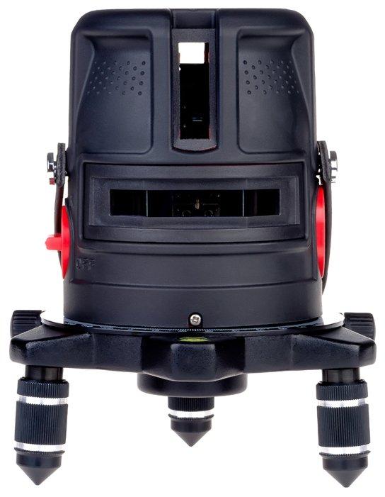 Лазерный уровень самовыравнивающийся ADA instruments PROLiner 4V (А00474)