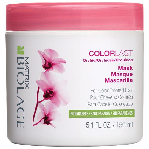 Фото - Biolage Маска для окрашенных волос ColorLast, 150 мл маска для окрашенных волос biolage colorlast orchid mask 150мл