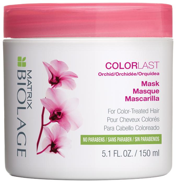 Biolage Маска для окрашенных волос ColorLast