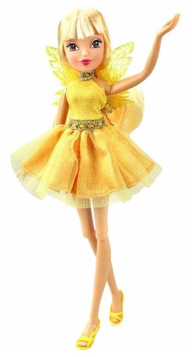 Кукла WINX CLUB Winx IW01481703 Мода и магия Стелла