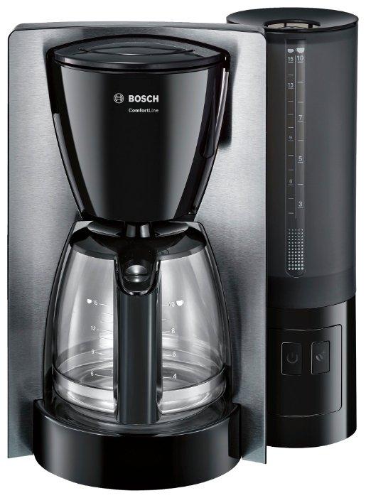 Кофеварка Bosch TKA 6A643 ComfortLine