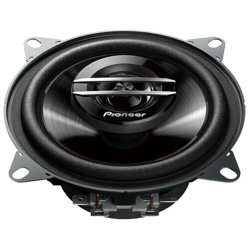 Автомобильная акустика Pioneer TS-G1020F автомобильная акустика pioneer ts r6951s