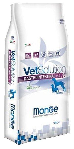 Корм для собак Monge VetSolution Hepatic для собак