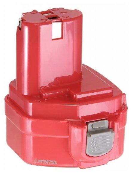 Аккумулятор Pitatel TSB-039-MAK12-21M Ni-Mh 12 В 2.1 А·ч