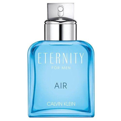Туалетная вода CALVIN KLEIN Eternity Air for Men, 50 мл calvin klein туалетная вода free 50 мл