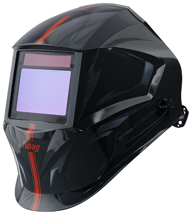Маска Fubag Optima 4-13 Visor Black