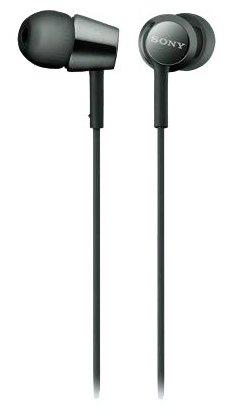Наушники Sony MDR-EX155