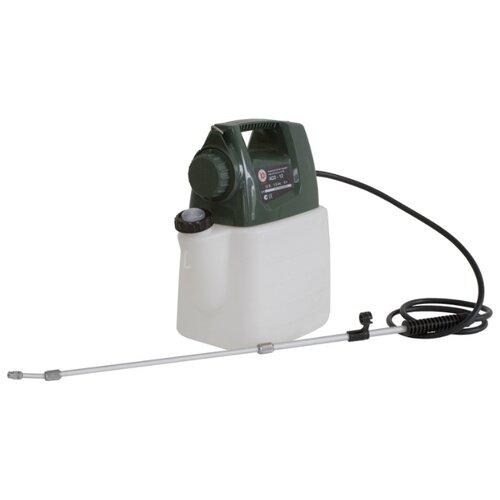 Аккумуляторный опрыскиватель КАЛИБР АСО-12 зарядное устройство для li ion калибр асо 12