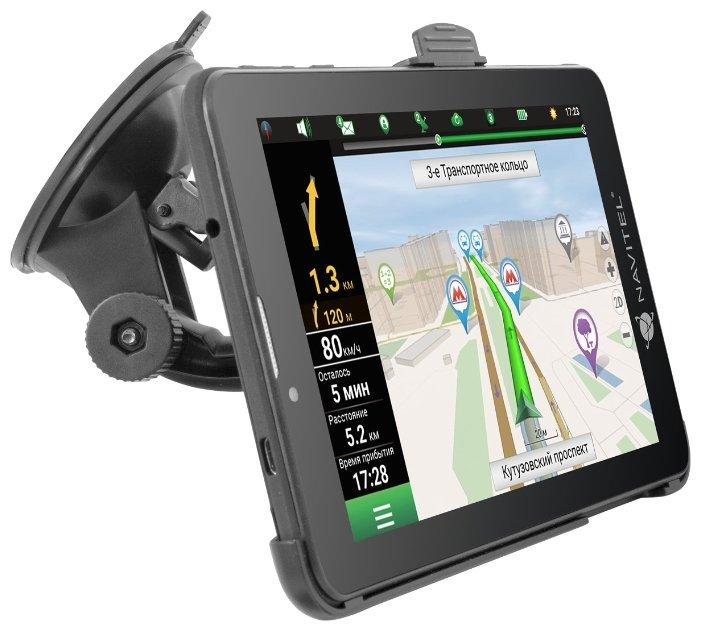 Навигатор NAVITEL T700 3G
