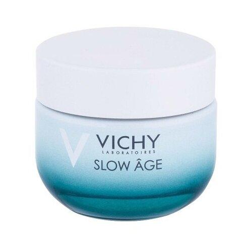 Крем Vichy Slow Age для лица 50 мл маска для лица vichy vichy vi055lwffkv5