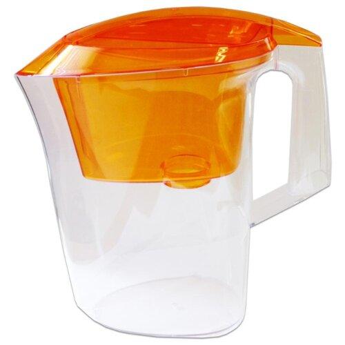 Фильтр Гейзер Дельфин оранжевыйФильтры и умягчители для воды<br>