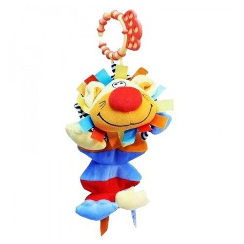 Подвесная игрушка Roxy kids Львенок Ру-ру (RBT20016) карен миллен ру