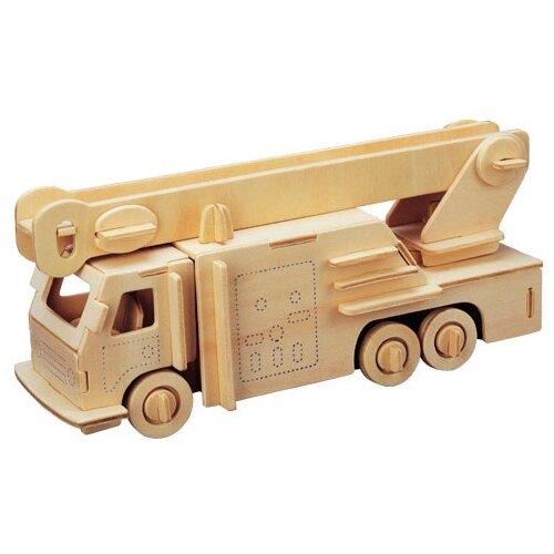 Купить Сборная модель Чудо-Дерево Пожарная машина (P103), Сборные модели