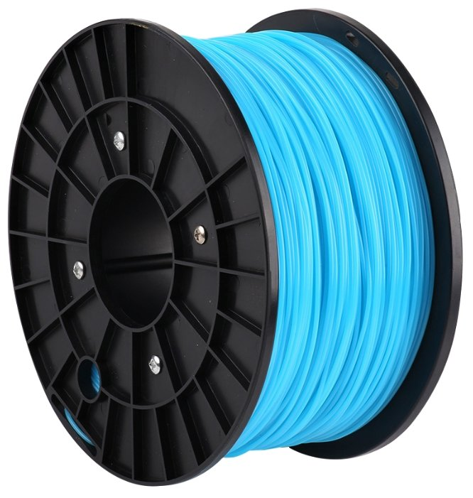 PLA пруток Smart 1.75 мм синий