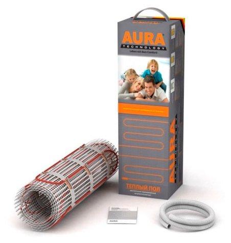 Электрический теплый пол AURA Heating МТА 900Вт