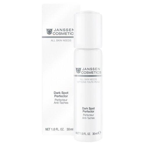 Janssen Cosmetics All Skin Needs Dark Spot Perfector Сыворотка для лица для интенсивного осветления пигментных пятен, 30 мл недорого
