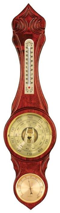 Метеостанция БРИГ+ М-73 с барометром