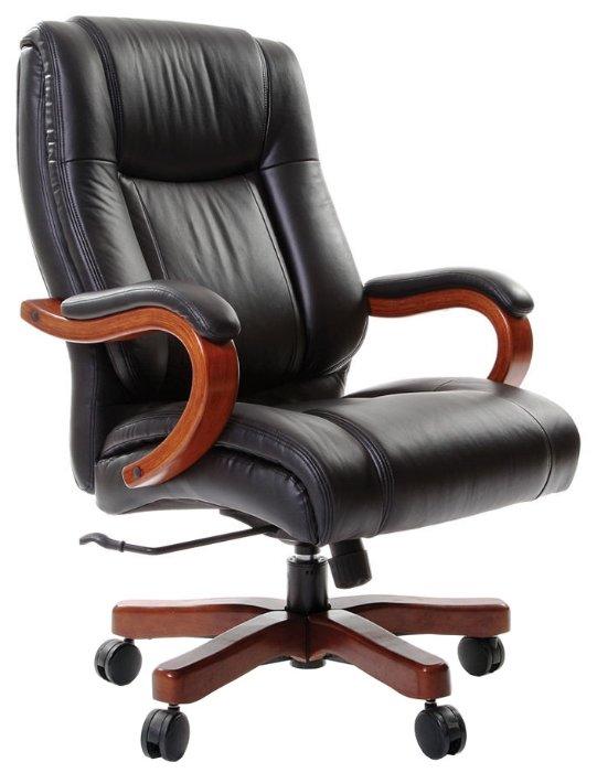 Компьютерное кресло Chairman 403 — купить по выгодной цене на Яндекс.Маркете