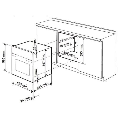 Духовой Шкаф Аристон Fb 21.2 Инструкция