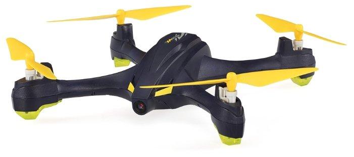 Квадрокоптер Hubsan X4 Star Pro H507A — купить по выгодной цене на Яндекс.Маркете