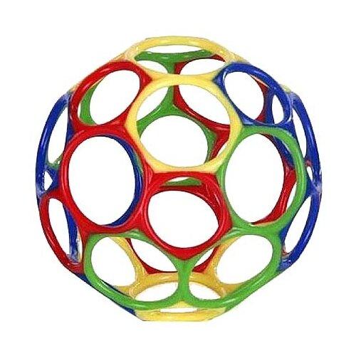 Купить Развивающая игрушка Oball Мячик 10 см в ассортименте, Развитие мелкой моторики