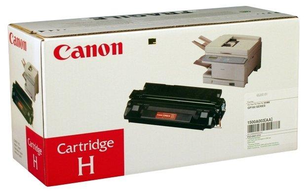 Картридж Canon H (1500A003)