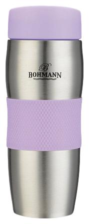 Купить Термокружка Bohmann ВН-4456 (0,375 л) фиолетовый по низкой цене с доставкой из Яндекс.Маркета (бывший Беру)