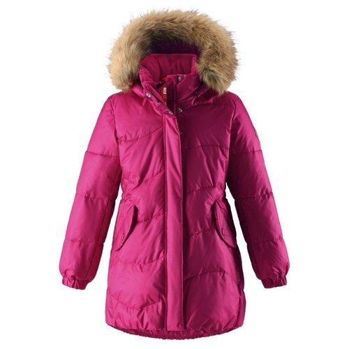 Фото - Куртка Reima Sula 531298 размер 104, 3920 пальто sula