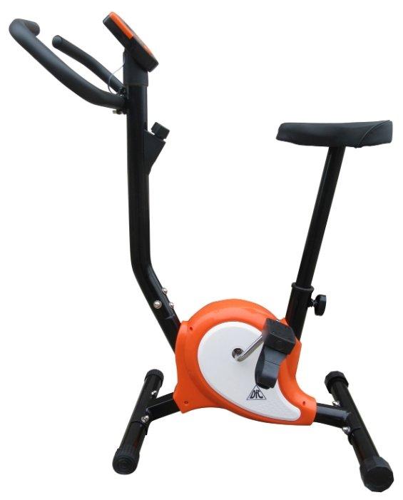 Вертикальный велотренажер DFC B8005