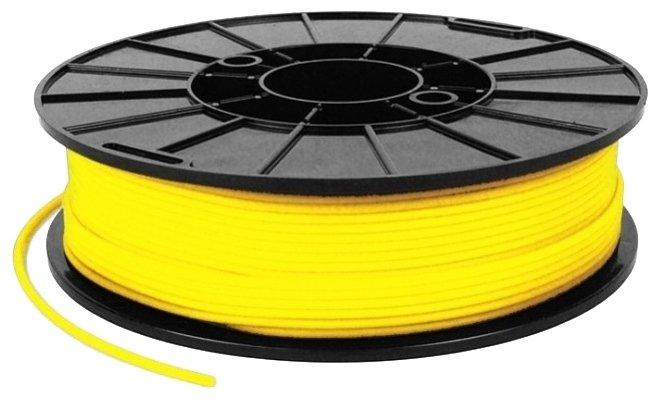NinjaFlex пруток NinjaTek 1.75 мм желтый
