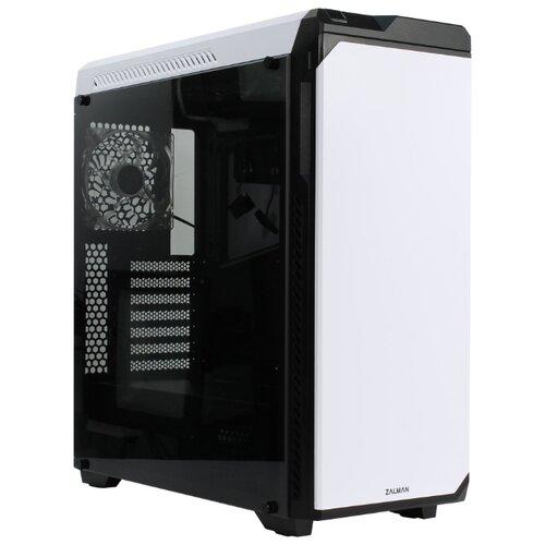 Компьютерный корпус Zalman Z9 Neo Plus White корпус zalman z9 neo plus белый