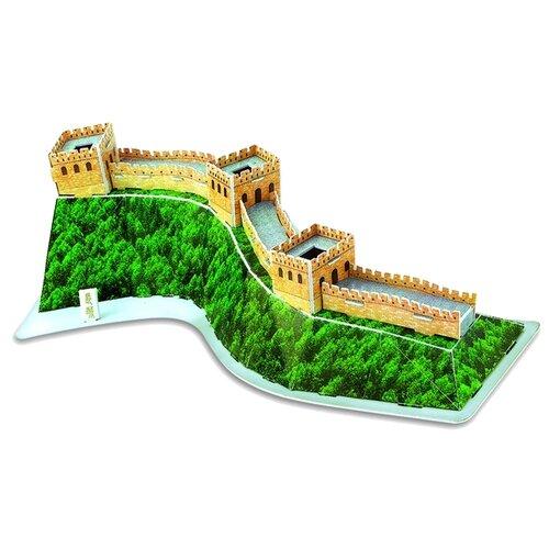 3D-пазл Magic Puzzle 3D Великая Китайская стена (RC38417), 55 дет.