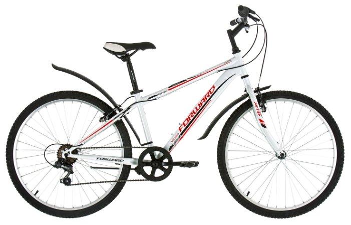 Горный (MTB) велосипед FORWARD Flash 1.0 (2018)