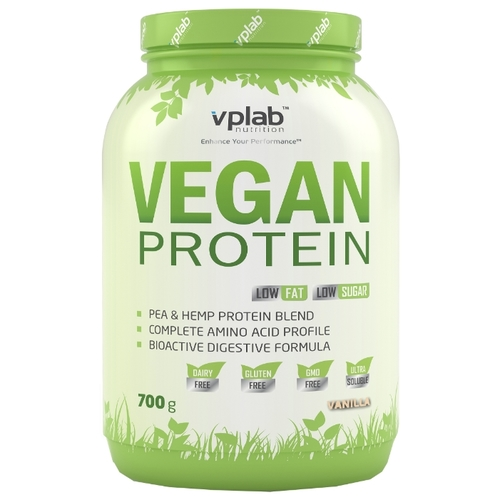 Протеин VP Laboratory Vegan Protein (700 г)
