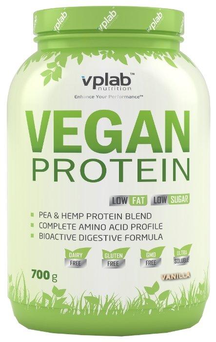 Протеин VP Laboratory Vegan Protein (700 г)