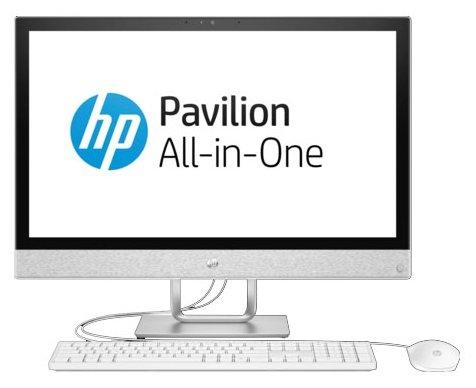 """Моноблок 27"""" HP Pavilion 27-r017ur (2MJ77EA)"""