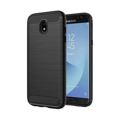 Чехол UVOO Carbon Design для Samsung Galaxy J5 2017 (U003523SAM) черный чехол lp для samsung j5 2017 0l 00035119 черный