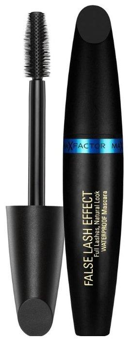 Max Factor Тушь для ресниц False Lash Effect Waterproof — купить по выгодной цене на Яндекс.Маркете