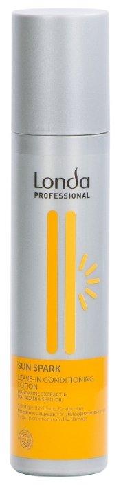 Londa Professional SUN SPARK Несмываемый лосьон кондиционер