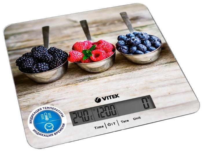 Стоит ли покупать Кухонные весы VITEK VT-2429 MC? Отзывы на Яндекс.Маркете