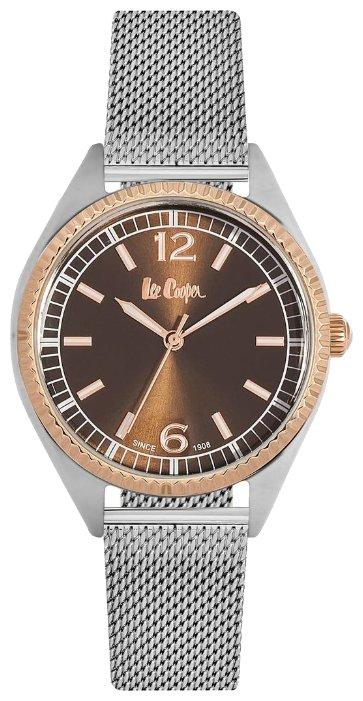 отзывы наручные часы Lee Cooper Lc06320540 на Kupitutby