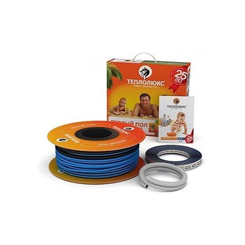 Греющий кабель Теплолюкс 18ТЛБЭ2-23 420Вт