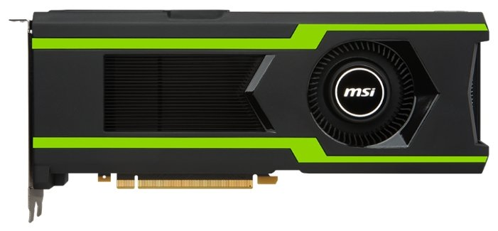 MSI Видеокарта MSI GeForce GTX 1080 Ti 1506Mhz PCI-E 3.0 11264Mb 11016Mhz 352 bit HDMI HDCP Aero OC